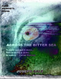 Cover Across the Bitter Sea
