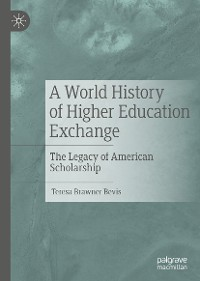 Cover A World History of Higher Education Exchange