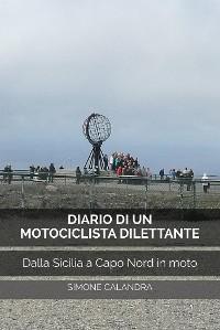 Cover Diario di un Motociclista Dilettante