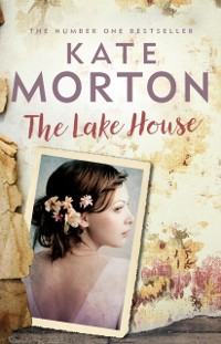 Cover Lake House