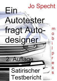 Cover Ein Autotester fragt Autodesigner