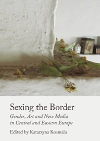 Cover Sexing the Border