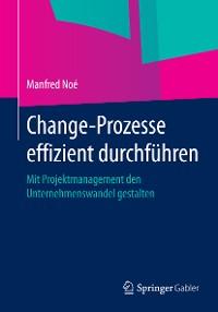 Cover Change-Prozesse effizient durchführen