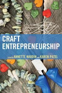 Cover Craft Entrepreneurship