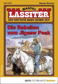 Cover Lassiter 2452 - Western
