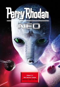 Cover Perry Rhodan Neo Paket 21