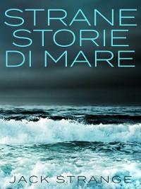 Cover Strane Storie di Mare