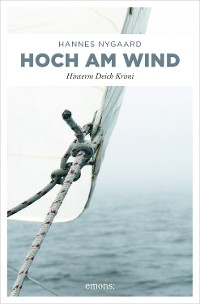 Cover Hoch am Wind