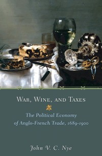 Cover War, Wine, and Taxes