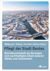 Cover Pflegt der Stadt Bestes