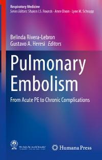 Cover Pulmonary Embolism