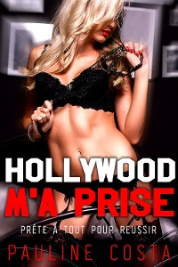 Cover Hollywood m'a PRISE