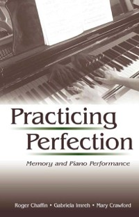 Cover Practicing Perfection