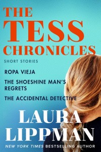 Cover Tess Chronicles