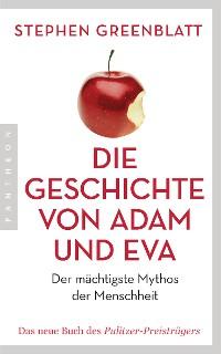 Cover Die Geschichte von Adam und Eva