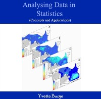 Cover Analysing Data in Statistics (Concepts and Applications)