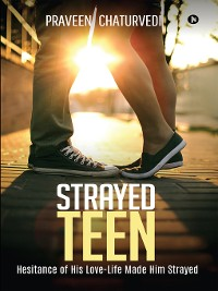 Cover Strayed Teen
