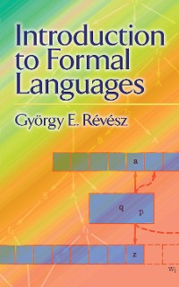 Cover Introduction to Formal Languages