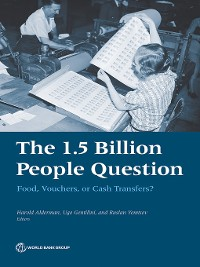 Cover The 1.5 Billion People Question