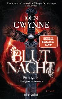Cover Blutnacht