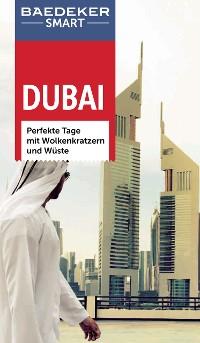 Cover Baedeker SMART Reiseführer Dubai