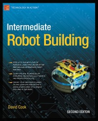 Cover Intermediate Robot Building