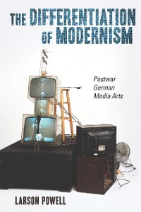 Cover The Differentiation of Modernism