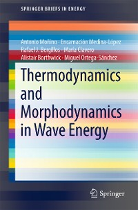 Cover Thermodynamics and Morphodynamics in Wave Energy