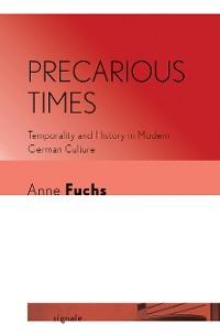 Cover Precarious Times