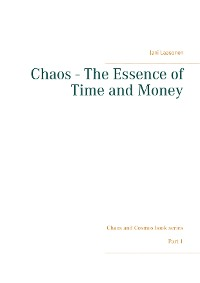 Cover Chaos - The Essence of Time and Money
