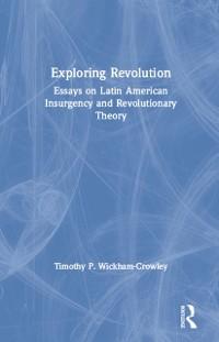 Cover Exploring Revolution
