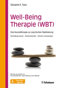 Cover Well-Being Therapie (WBT)