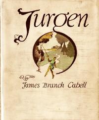 Cover Jurgen