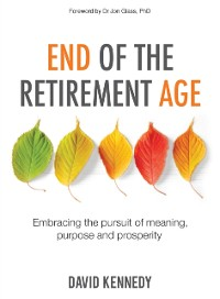 Cover End of the Retirement Age