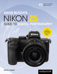 Cover David Busch's Nikon Z5 Guide to Digital Photography