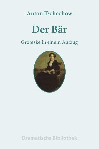 Cover Der Bär