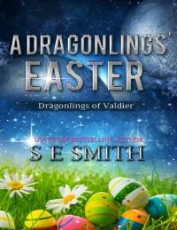 Cover Dragonlings' Easter: Dragonlings of Valdier