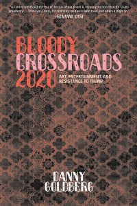 Cover Bloody Crossroads 2020