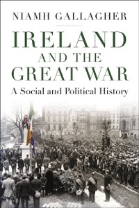 Cover Ireland and the Great War