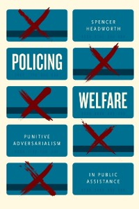 Cover Policing Welfare