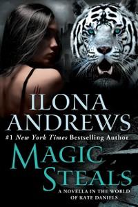 Cover Magic Steals