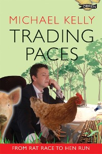 Cover Trading Paces
