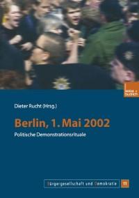 Cover Berlin, 1. Mai 2002