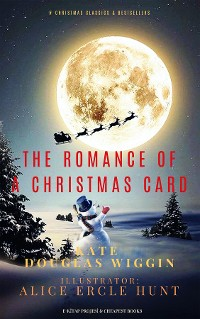 Cover The Romance of a Christmas Card