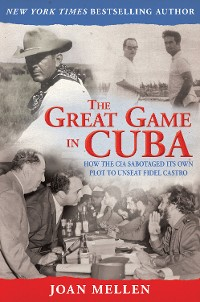 Cover The Great Game in Cuba