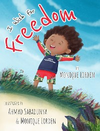 Cover I Wish For Freedom