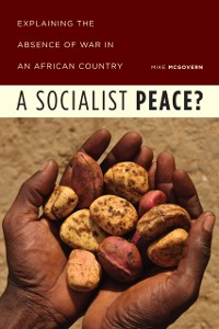 Cover Socialist Peace?