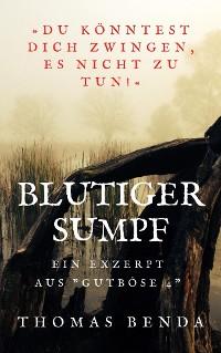 Cover Blutiger Sumpf