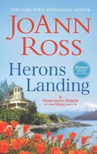 Cover Heron's Landing (Honeymoon Harbor)