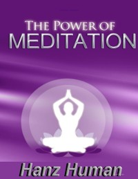 Cover Power of Meditation